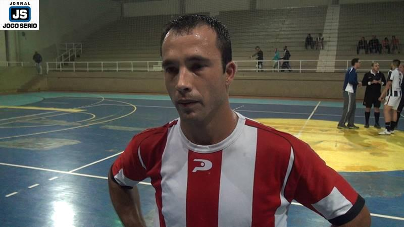 XV de Novembro avança para as quartas de final do Campeonato Comercial e Industrial de Futsal