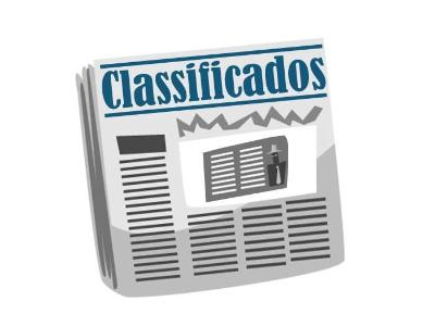 25/01/2016: Classificados
