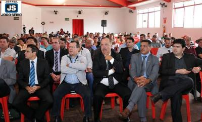 Carmo do Rio Claro se transforma na capital da genética bovina