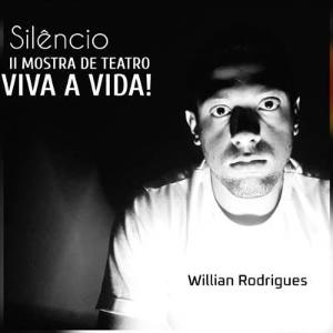 Willian Rodrigues, do Grupo Paralelo, conduz a